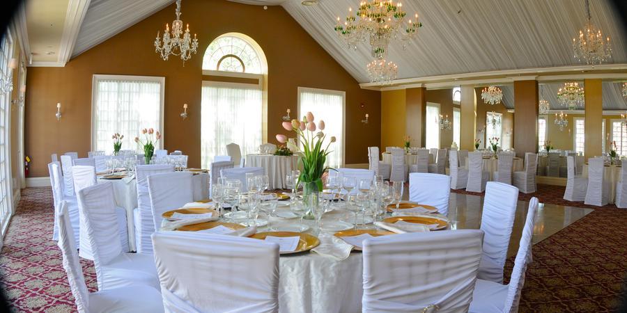 Stony Hill Inn wedding North Jersey