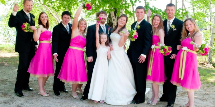 Point Sebago Resort wedding Maine