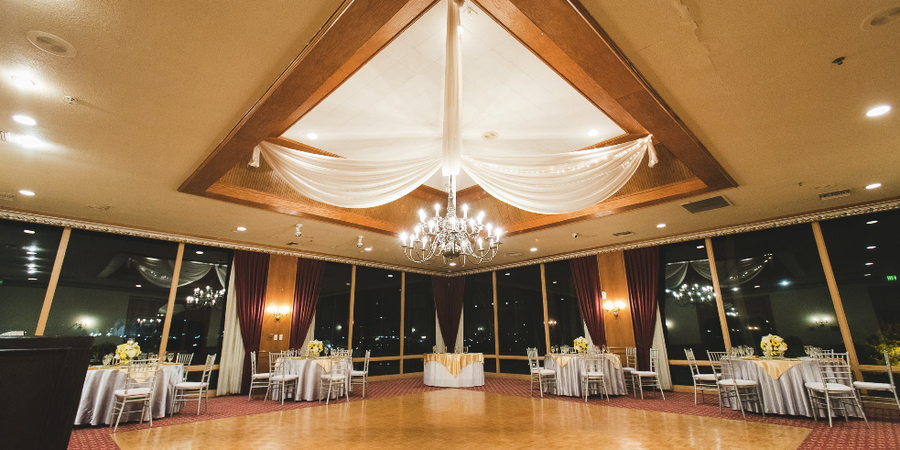 Luminarias Restaurant Special Events Venue Monterey Park