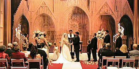 AASR South Bend Scottish Rite wedding Northwest Indiana