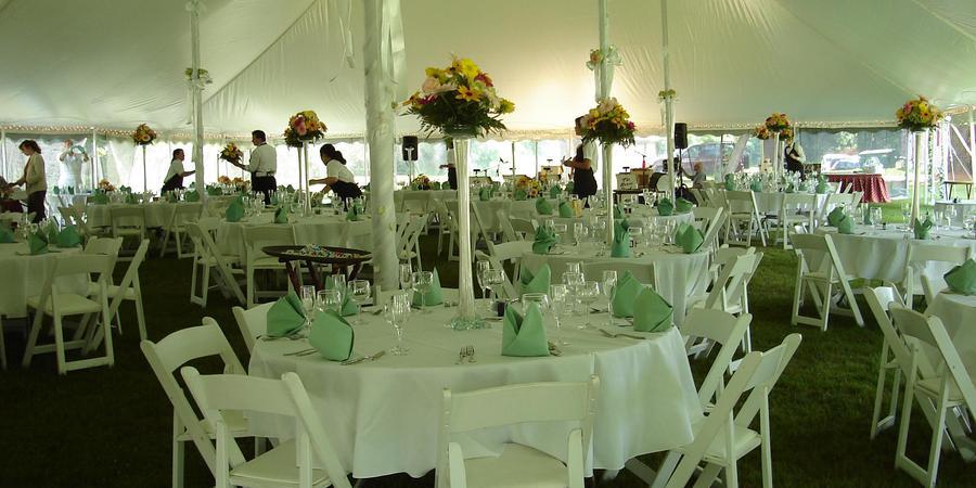 Roseland Cottage wedding New London