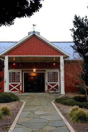 The Winery At La Grange wedding Northern Virginia