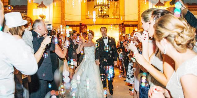 Running Hare Vineyard wedding Annapolis