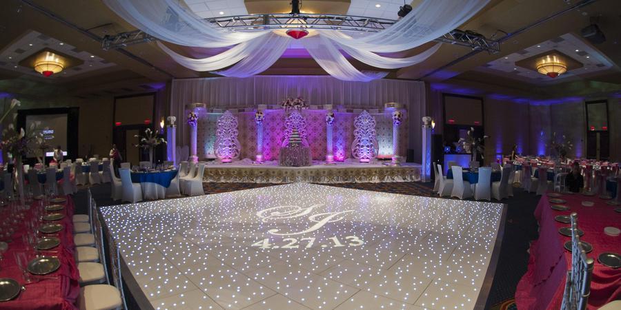 Renaissance Riverview Plaza Hotel wedding Southern Alabama
