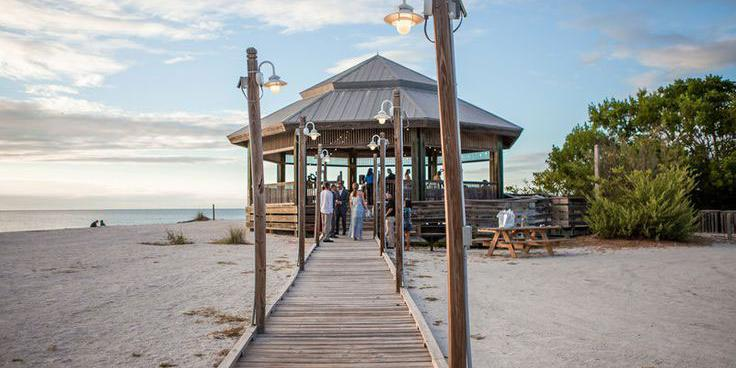 Key Beach Weddings Venue Fort Myers