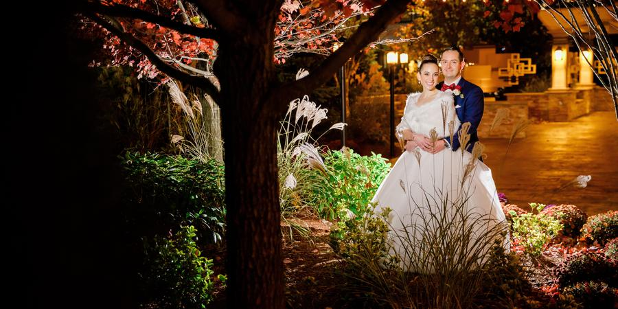 The Tiffany Ballroom wedding Boston