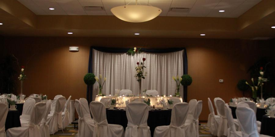 Holiday Inn Hotel & Suites Phoenix Airport wedding Phoenix/Scottsdale