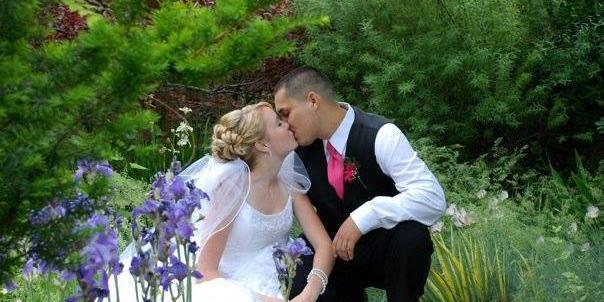 Speirs Farm wedding Salt Lake City