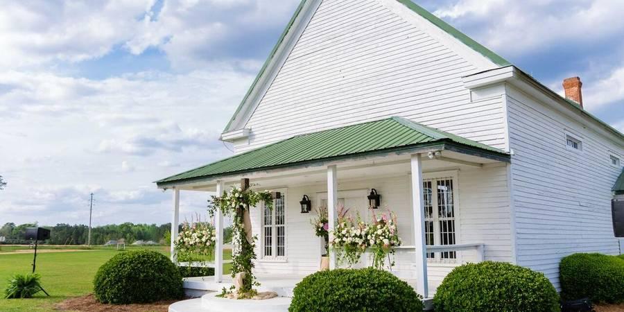 Dutch Ford Farm Venue Metter Get Your Price Estimate Today