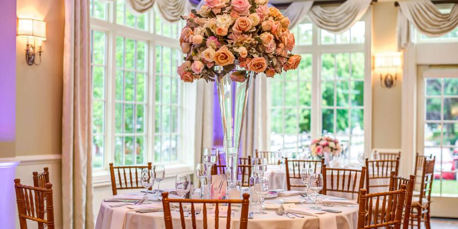 The Glidden House Hotel wedding Cleveland
