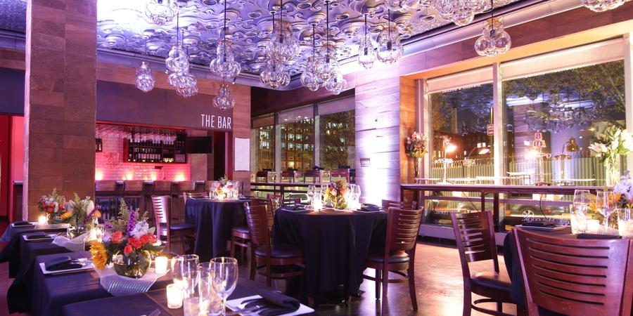 Dumbo Kitchen Event Space wedding Brooklyn