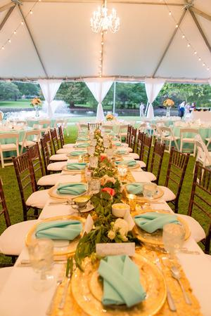 Cooper Hotel Conference Center & Spa wedding Dallas