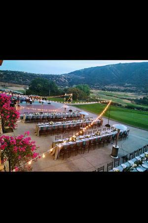 Eagle Glen Golf Club wedding Inland Empire