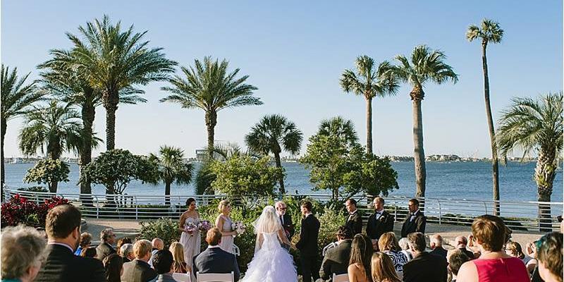 Moody Gardens Hotel Spa Convention Center Venue Galveston