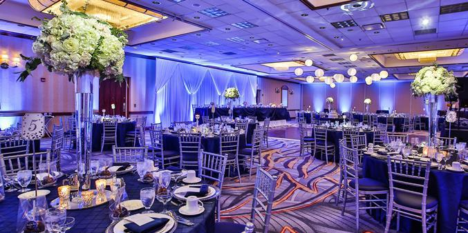 DoubleTree by Hilton Chicago-Alsip wedding Chicago