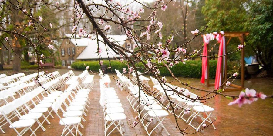 Stonewall Farm wedding Raleigh/Triangle