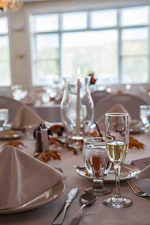 The Rangeley Inn & Tavern wedding Maine