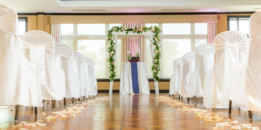 Bartlett Hills Golf Club & Banquets wedding Chicago