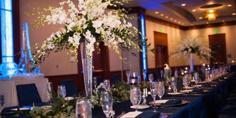 The Westin Alexandria wedding Northern Virginia