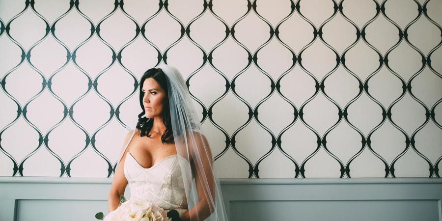 The District Venue wedding Des Moines