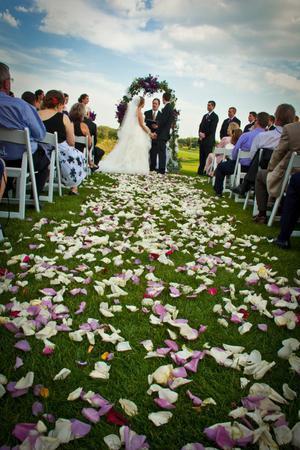 Makray Memorial Golf Club wedding Chicago