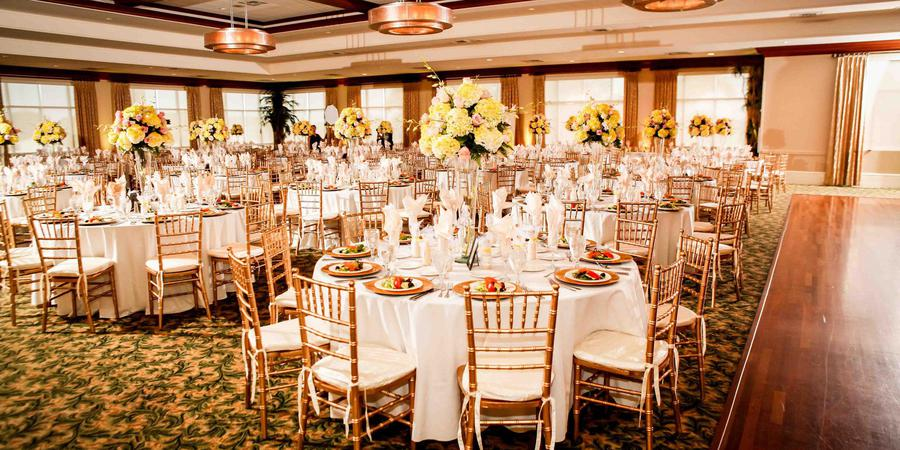 Indian Spring Country Club wedding Fort Lauderdale