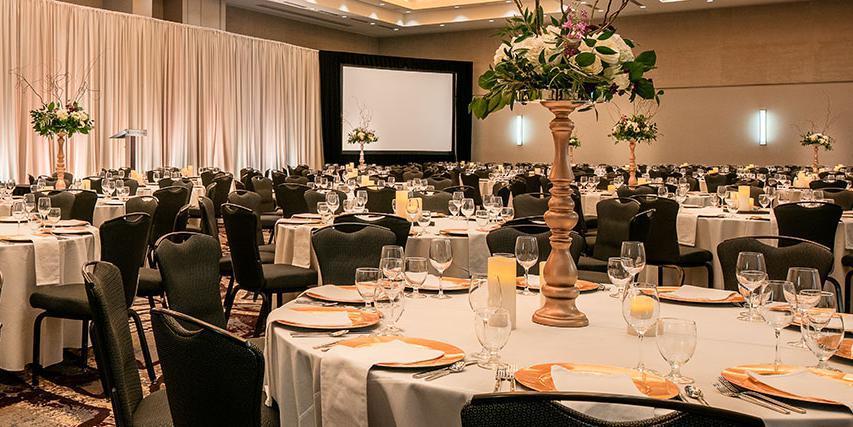 Hyatt Place Kansas City/Lenexa City Center wedding Kansas City