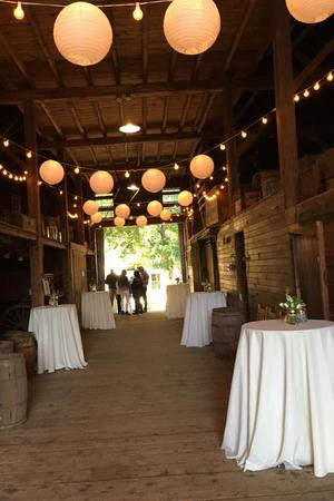 Wright Locke Farm wedding North Shore