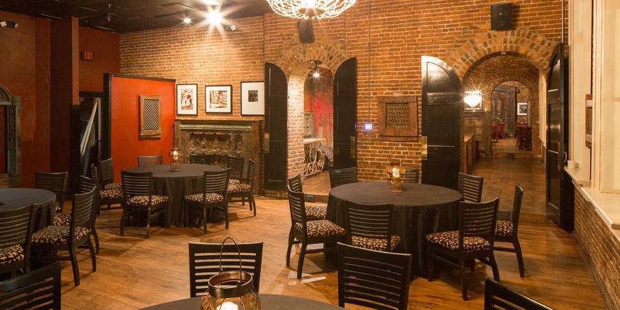 B.B. King Blues Club wedding Nashville