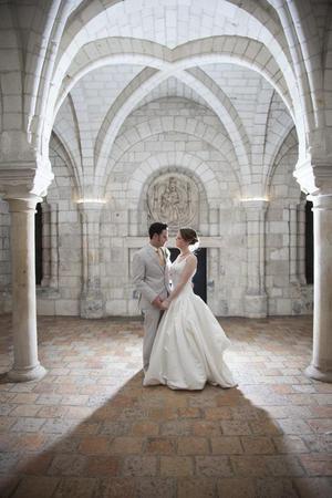 Worcester Art Museum wedding Central Massachusetts