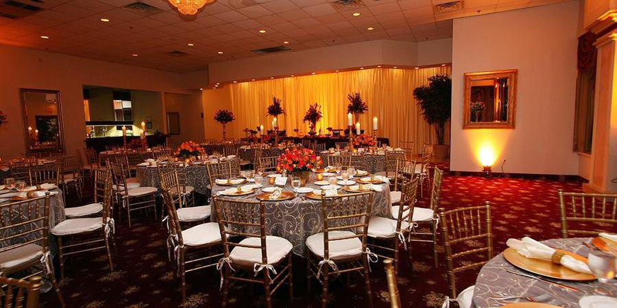 crank u0026 39 s catering and enchantment banquet center weddings