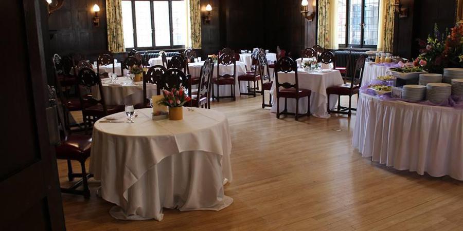 Minneapolis Club wedding Minnesota