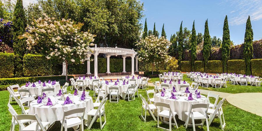 Handlery Hotel San Diego wedding San Diego
