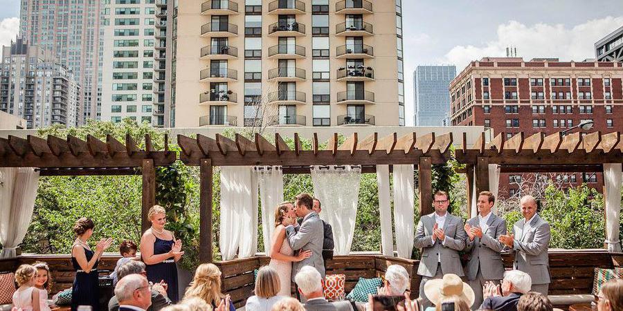 ZED451 wedding Chicago