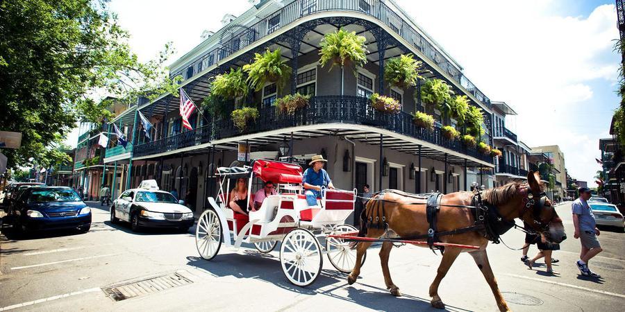 Hotel Royal wedding New Orleans