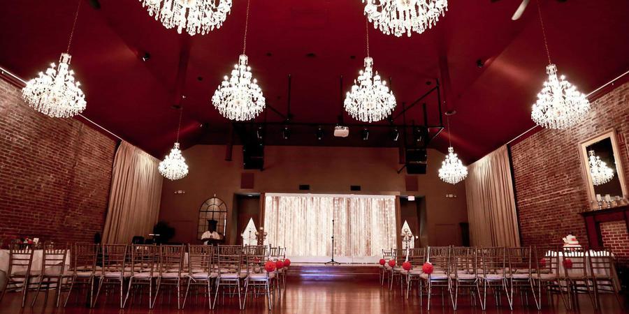 The Vacaville Opera House wedding Sacramento