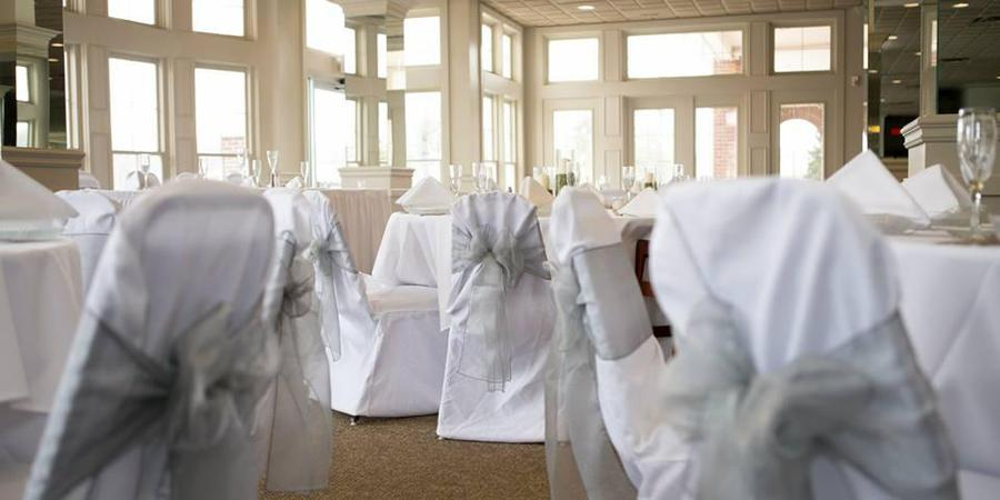 Brentwood Golf Club & Banquet Center wedding Detroit
