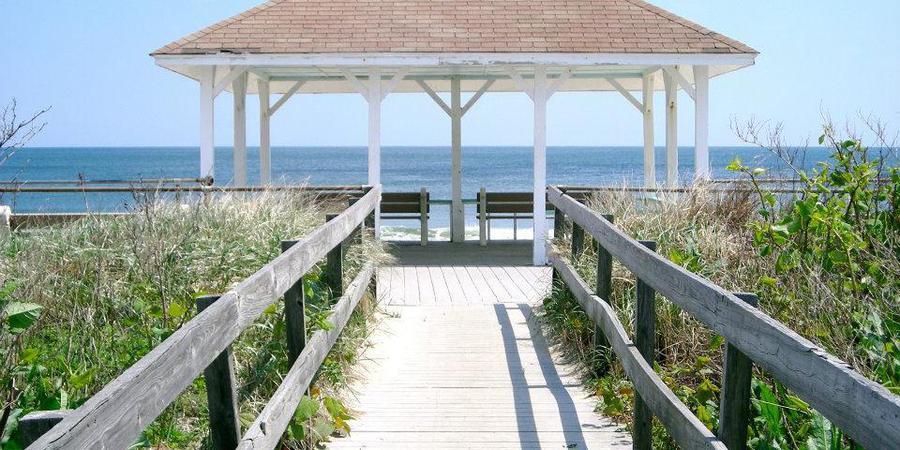 The Breakers on the Ocean wedding Jersey Shore