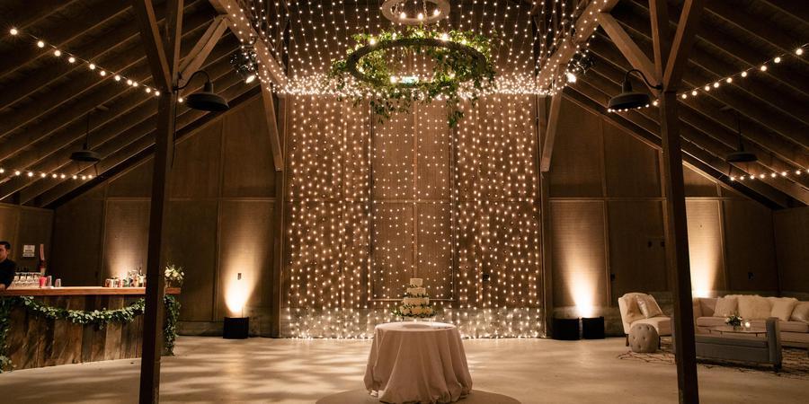 Greengate Ranch & Vineyard wedding Central Coast