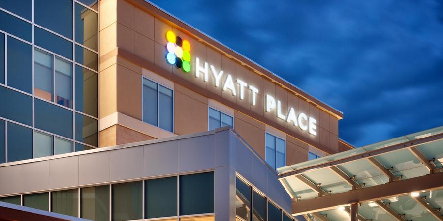 Hyatt Place Salt Lake City/Lehi wedding Salt Lake City