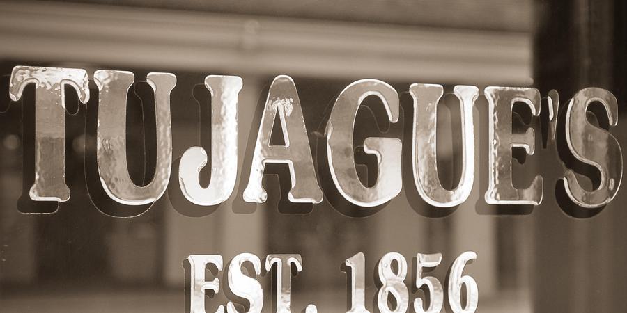 Tujague's Restaurant wedding New Orleans