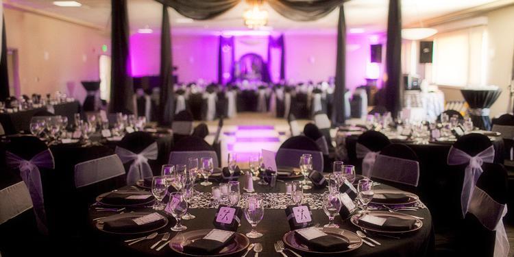 Gaia Hotel and Spa wedding Redding