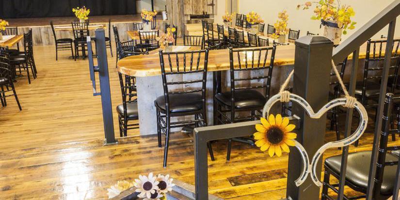 Escalante Showhouse wedding South Utah