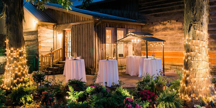 Iriswoods Events wedding Nashville