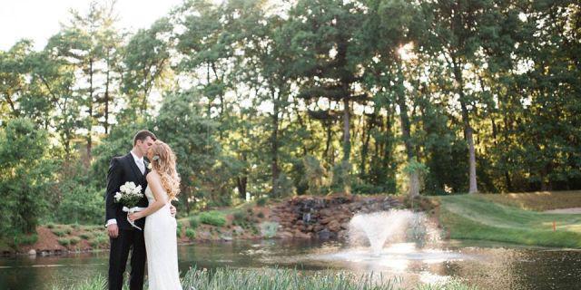 Sterling National Country Club wedding Boston