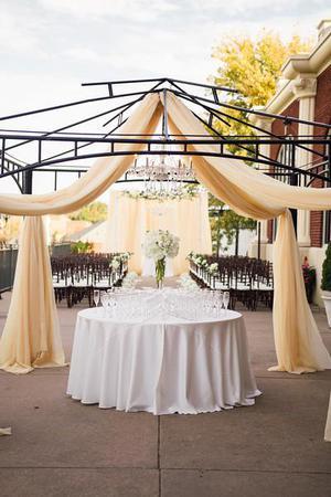 Hereford House at Terradyne Country Club wedding Wichita