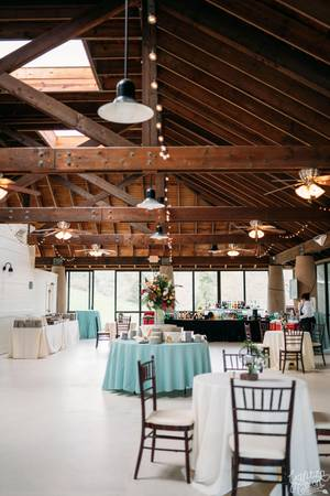 Plimoth Plantation by Plentiful Catering & Events wedding South Shore