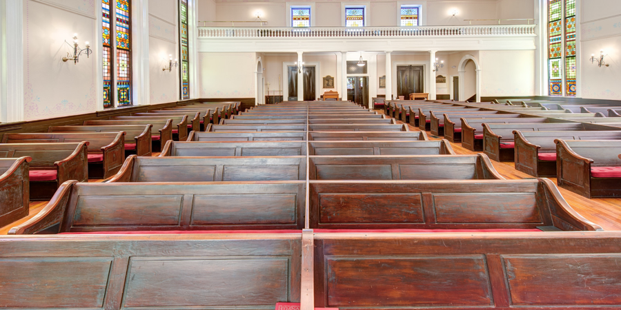 Bethel United Methodist Church wedding Charleston