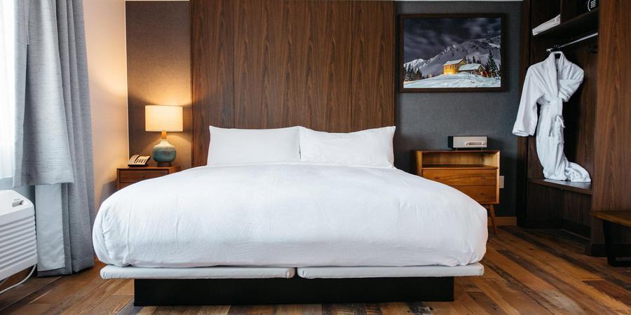 Park City Peaks Hotel Venue