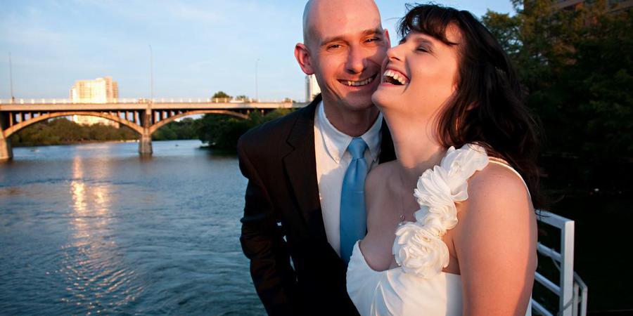Capital Cruises wedding Austin